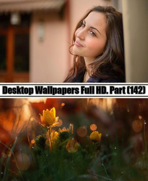 Desktop Wallpapers Full HD. Part 142