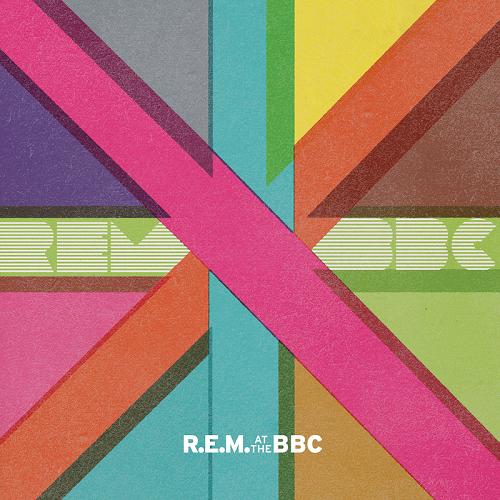 R.E.M. - R.E.M. At The BBC (Live) (2018) [FLAC]