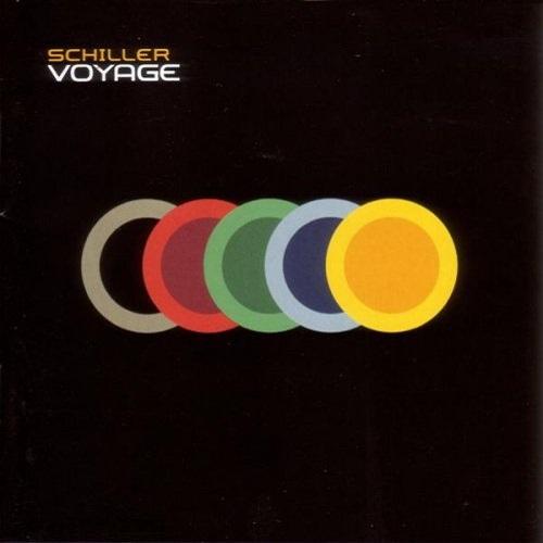 Schiller - Voyage (2002) [FLAC]