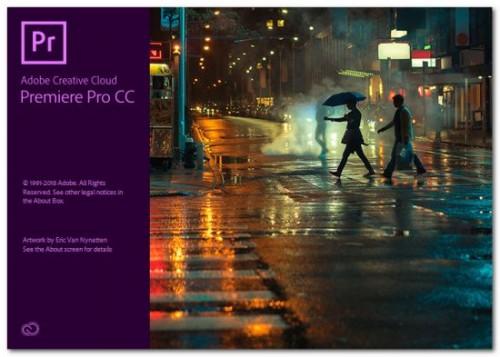 Adobe Premiere Pro CC 2019 v13.0.2.38 Multi [Pre-Activated]