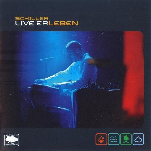 Schiller - Live Erleben (2004) [FLAC]