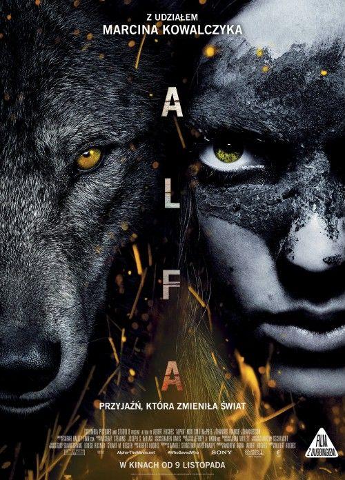 Alfa / Alpha (2018) PL.720p.BRRip.XViD.AC3-MORS / Lektor PL