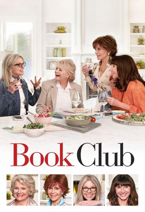 Pozycja obowiązkowa / Book Club (2018)