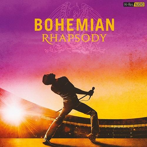 Queen - Bohemian Rhapsody (The Original Soundtrack) (2018) [FLAC 96 kHz/24 Bit]