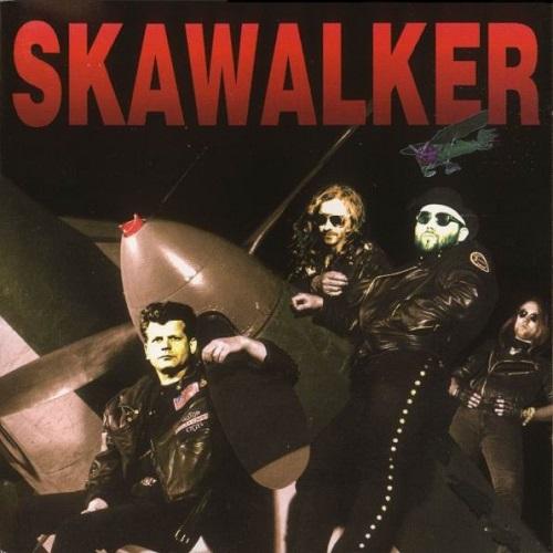 Skawalker - Skawalker (1992) [FLAC]