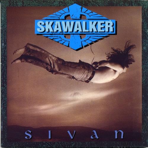 Skawalker - Sivan (1994) [FLAC]