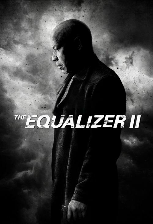 Bez litości 2 / The Equalizer 2 (2018) [720p] [BluRay] [x264]  [Lektor PL]