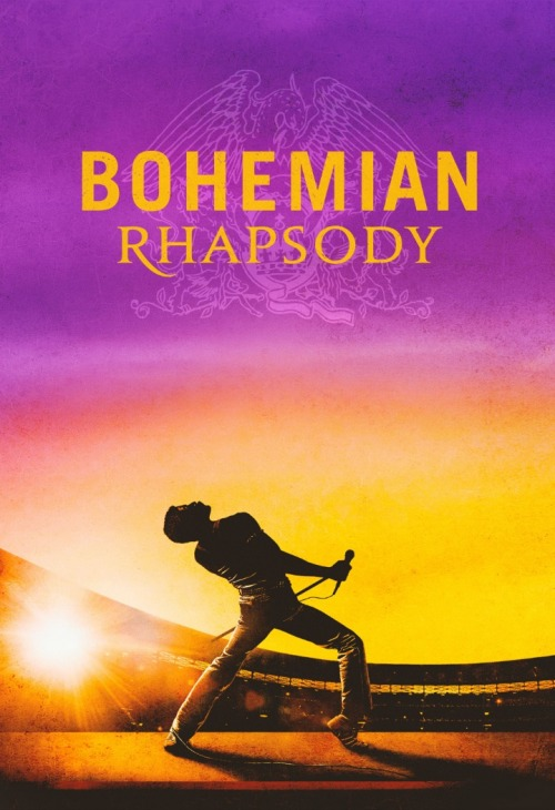 Bohemian Rhapsody (2018) 720p.HDCAM.x264-1XBET