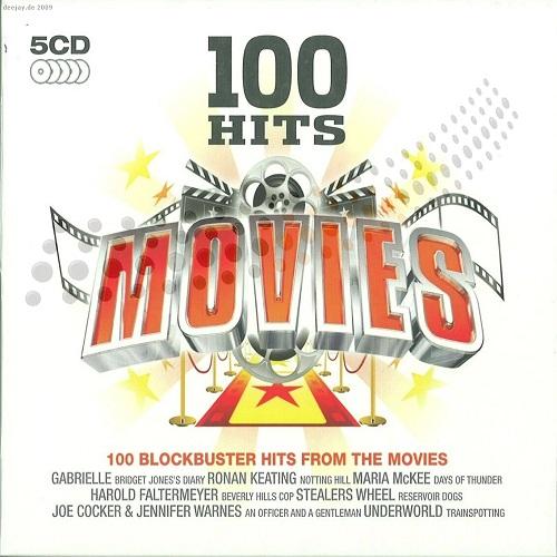 VA - 100 Hits Movies (2009) [FLAC]