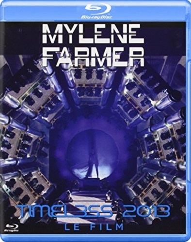 Mylene Farmer - Timeless 2013 Le Film (2014) [Blu-ray 1080i]