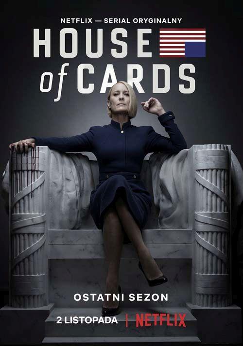 House of Cards (2018) [Sezon 6] 1080p.NF.WEB-DL.DD5.1.x264-NTG / Napisy PL