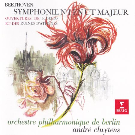 Andre Cluytens - Beethoven: Symphonies Nos. 1 & 2 (2017) [FLAC]