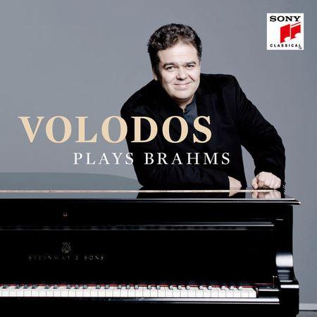 Arcadi Volodos - Volodos Plays Brahms (2017) [FLAC]