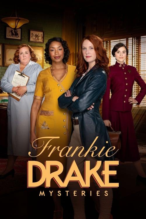 Sprawy Frankie Drake / Frankie Drake Mysteries (2018) {Sezon 2} PL.S02.1080p.BluRay.X264-J / Polski Lektor