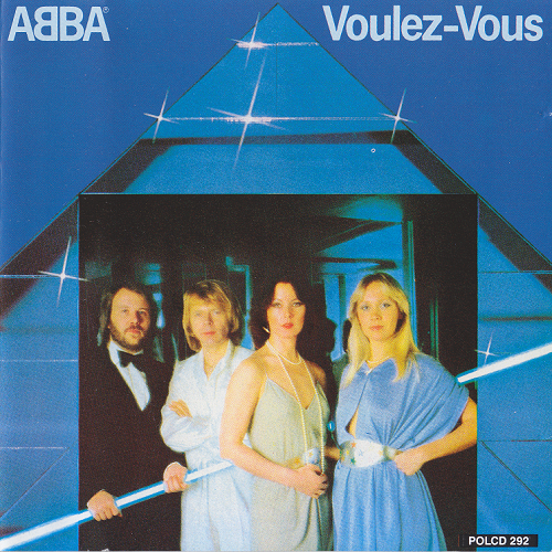 Abba - Voulez-Vous (1979) [FLAC]