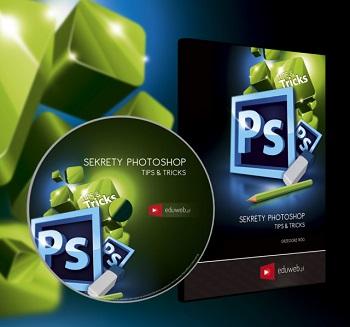 Sekrety Photoshop Tips & Tricks