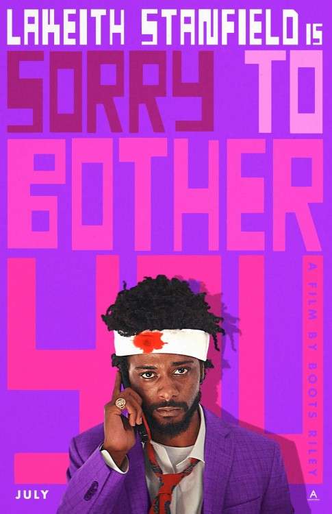 Sorry to Bother You (2018) PL.IVO.720p.BRRip.XviD-SP [Lektor PL-IVO]