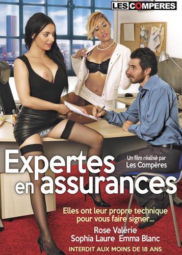 Expertes en Assurances (2017)