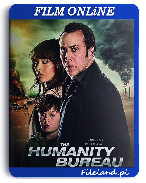 [ONLiNE] Biuro Ludzkości / The Humanity Bureau (2017) PL.1080p.BluRay.x264-LPT / POLSKI LEKTOR