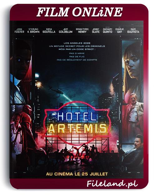 [ONLiNE] Hotel Artemis (2018) PL.1080p.BRRip.x264.AC3-Motylek / Lektor PL