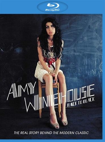 Amy Winehouse - Back to Black  (2018) [Blu-ray 1080p/i]