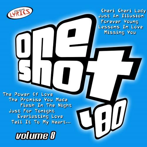 VA - One Shot '80 - Volume 08 (2000) [FLAC]