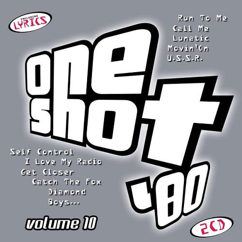 VA - One Shot '80 - Volume 10 (2000) [FLAC]