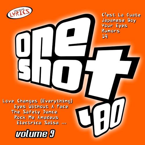 VA - One Shot '80 - Volume 09 (2000) [FLAC]