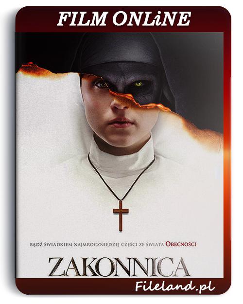 [ONLiNE] Zakonnica / The Nun (2018) PL.720p.BRRip.x264.AC3-Motylek | LEKTOR PL