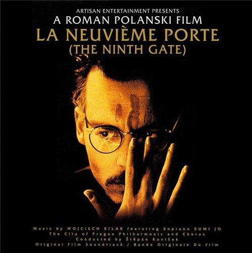 The Ninth Gate (Wojciech Kilar) (OST) (1999) [FLAC]