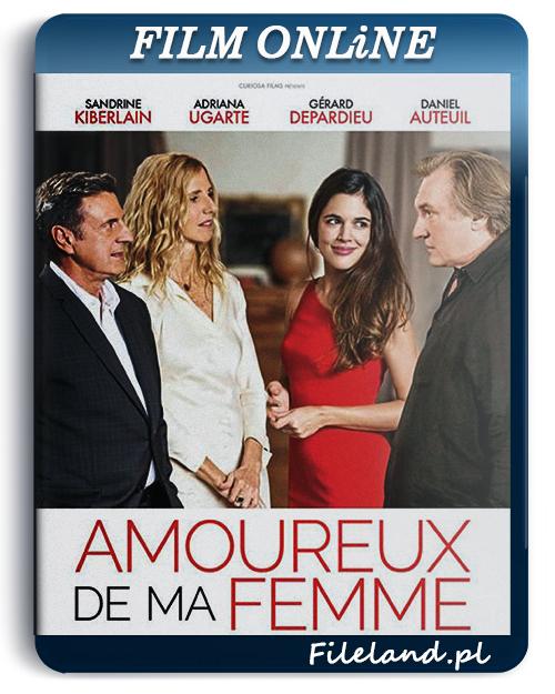 [ONLiNE] Inna kobieta / Amoureux de ma femme (2018) PL.720p.BRRip.x264.AC3-Motylek | LEKTOR PL