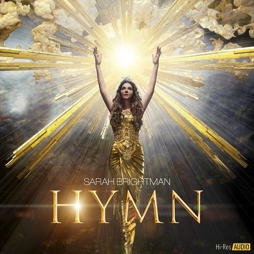 Sarah Brightman - Hymn (2018) [FLAC 44,1 kHz/24 Bit]
