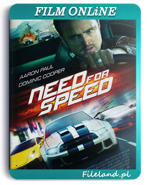 [ONLiNE] Need for Speed (2014) PL.720p.BluRay.AC3.5.1-XN25 | Lektor PL