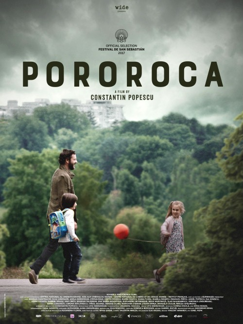 Pororoca (2017) PL.HDTV.XviD-GR4PE / Lektor PL