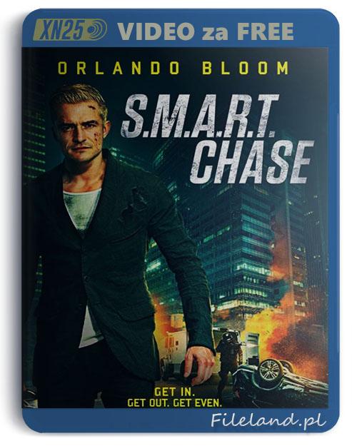 Szanghajska robota / S.M.A.R.T. Chase (2017) PL.40p.BRRiP.x264.AC3.5.1-XN25 / Lektor PL