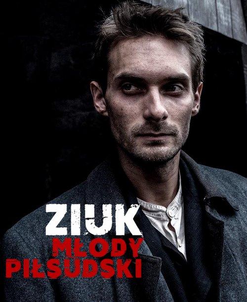 Ziuk Młody Piłsudski (2018) {Sezon 1} PL.1080p.WEB-DL.x264-CUKIERECZEK / Serial Polski