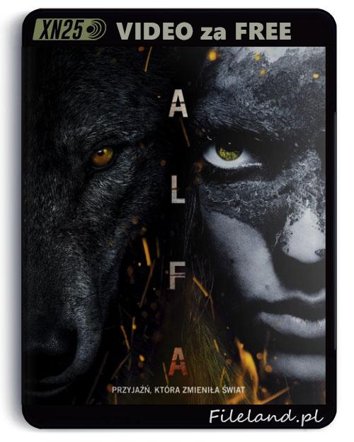 Alfa / Alpha (2018) PL.SUBBED.480p.BRRiP.x264.AC3.5.1-XN25 / Napisy PL