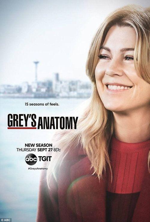 Chirurdzy / Grey's Anatomy (2018) Sezon 15 {Kompletny Sezon} PL.480p.WEB.DD2.0.XviD-Ralf / Lektor PL