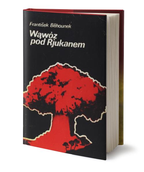 Behounek Frantisek - Wąwóz pod Ryukanem [Audiobook PL]