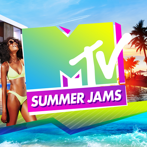 MTV Summer Jams (2018) [FLAC]