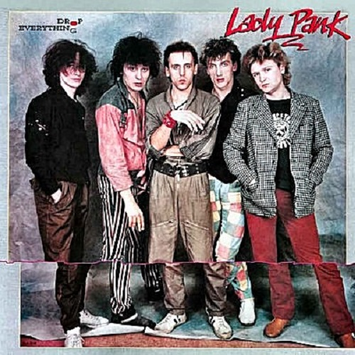 Lady Pank - Drop Everything (1985) [FLAC]