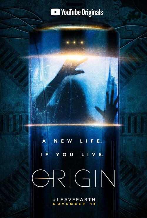 Origin (2018) {Sezon 1} SUBPL.E01.1080p.WEB.h264-CONVOY / Napisy PL