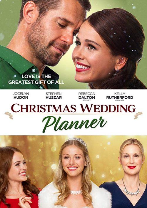 Wigilijne wesele / Christmas Wedding Planner (2018) PL.WEB-DL.XviD-GR4PE / Lektor PL