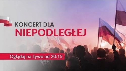 Koncert dla Niepodległej (2018) PL.480p.WEB-DL.x264-YL4