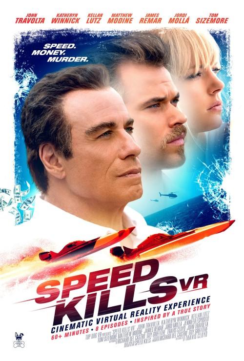 Szybki jak śmierć / Speed Kills (2018) PL.480p.WEB-DL.XviD.AC3-LTS / Lektor PL