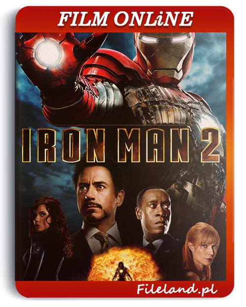 [ONLiNE] Iron Man 2 (2010) PL.720p.BRRip.x264.AC3-Kaza / Lektor PL