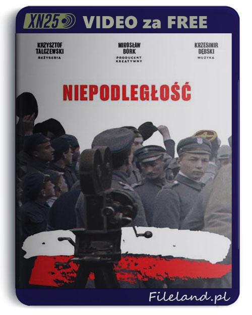 Niepodległość (2018) PL.480p.WEB-DL.x264.AC3-XN25 / Produkcja Polska