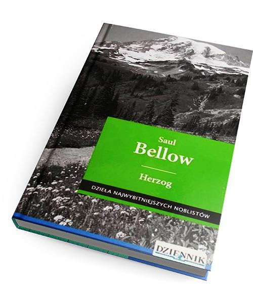 Bellow Saul - Herzog [Audiobook PL]