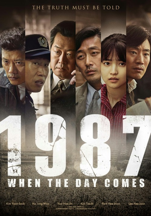 Rok 1987 / 1987 When the Day Comes (2017) PL.IVO.480p.WEB-DL.XviD-SP [Lektor PL-IVO]