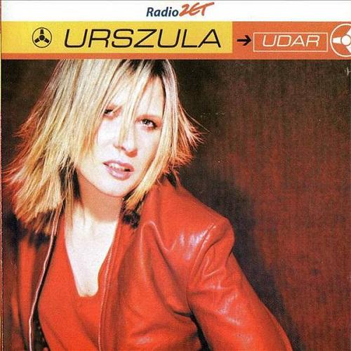 Urszula – Udar (2001) [FLAC]
